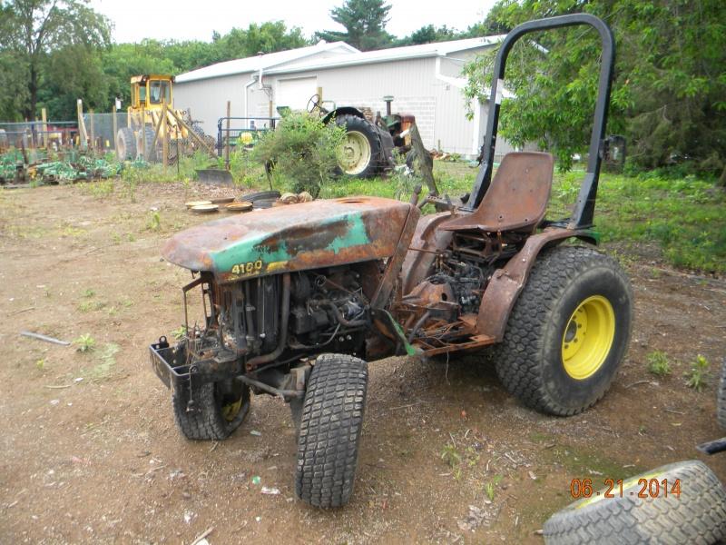 John Deere 4100 Tractor Parts   John Deere Parts: John Deere Parts