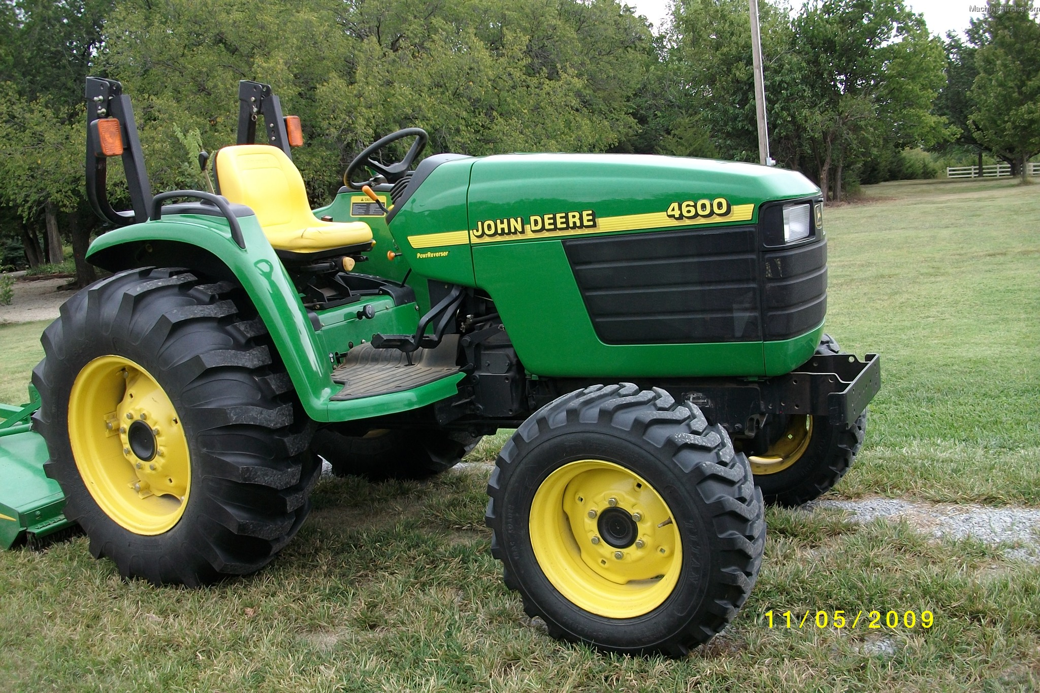 John Deere Salvage - Used Parts | Worthington Ag Parts