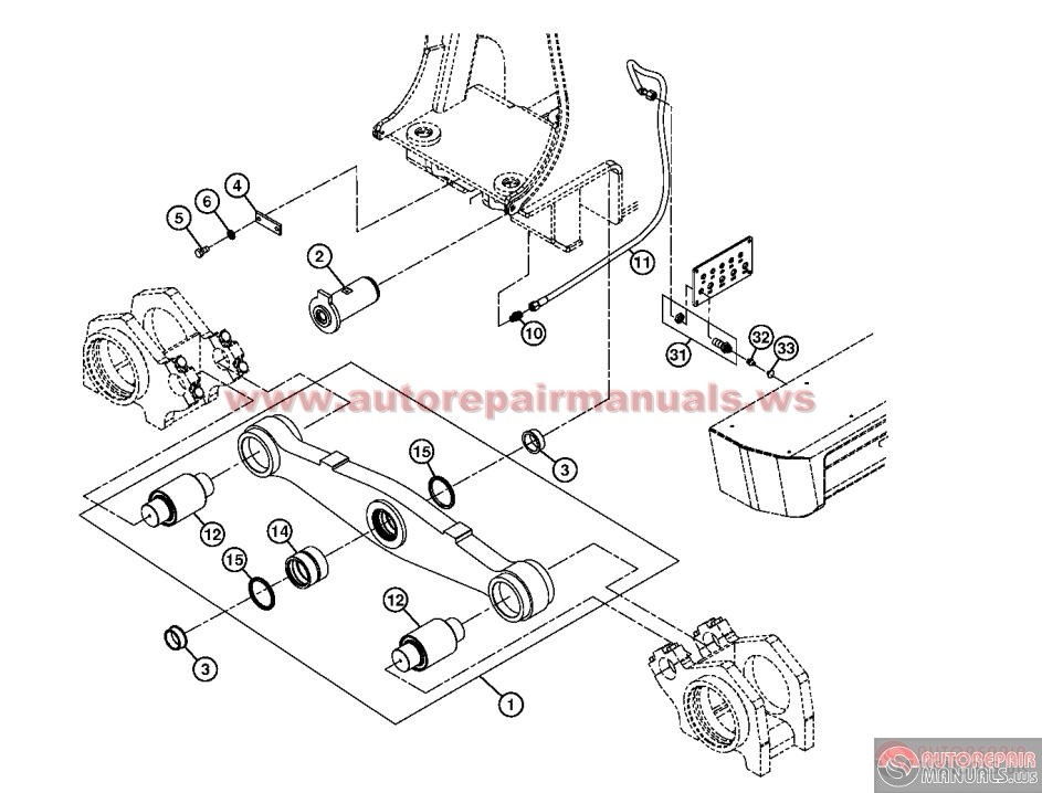 Auto Electrical Wiring Kit Wiring Diagram Database Ford F53 Wiring