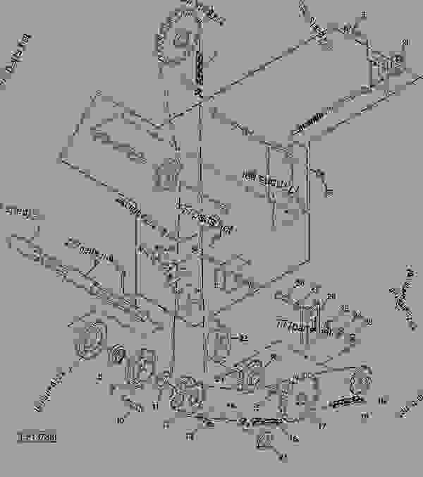 John Deere Baler Parts | John Deere Parts: John Deere Parts
