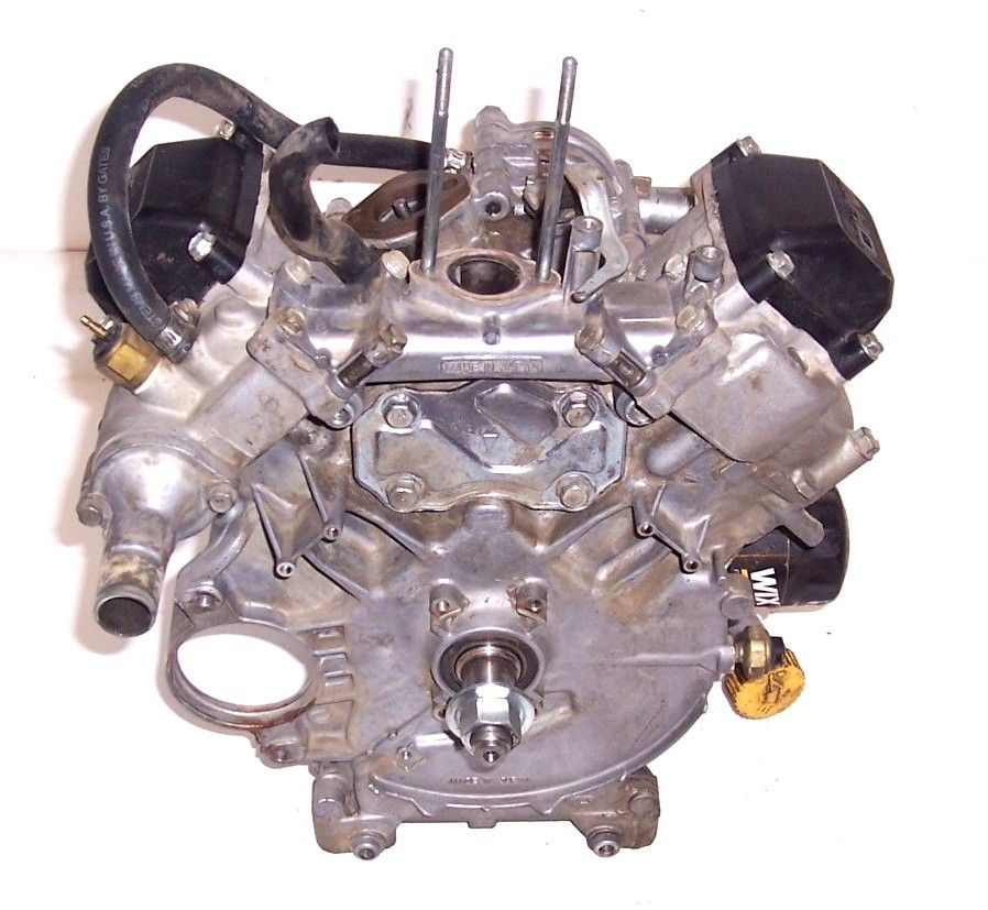 John Deere Kawasaki Engine Parts
