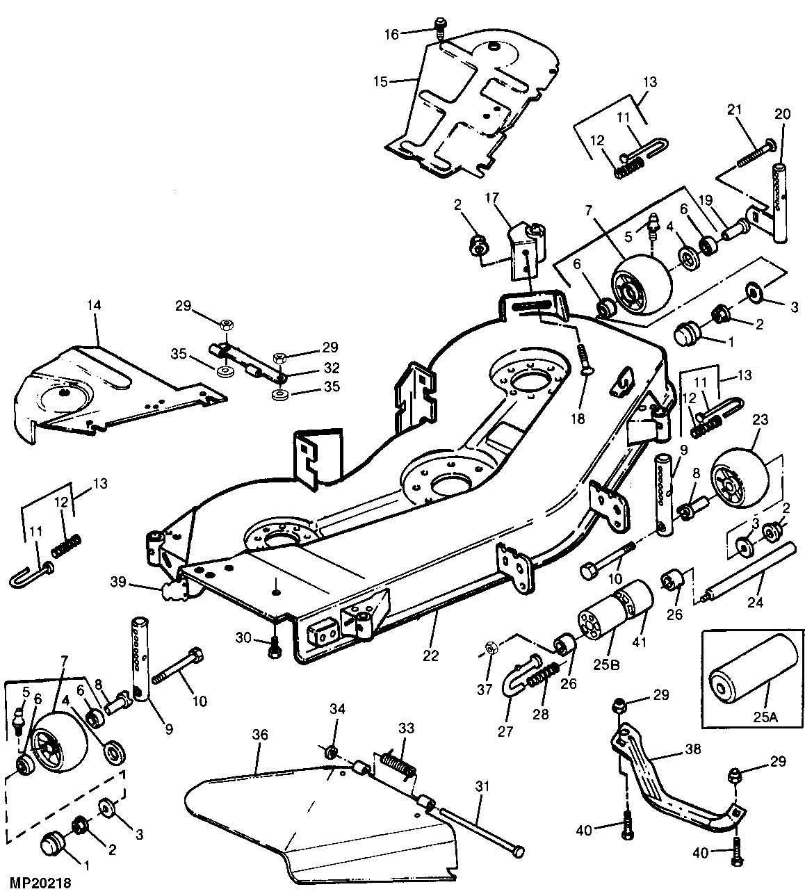 John Deere La150 Parts. John Deere Parts Catalog Repair Manual. John Deere. John Deere La140 Steering Parts Diagram At Scoala.co