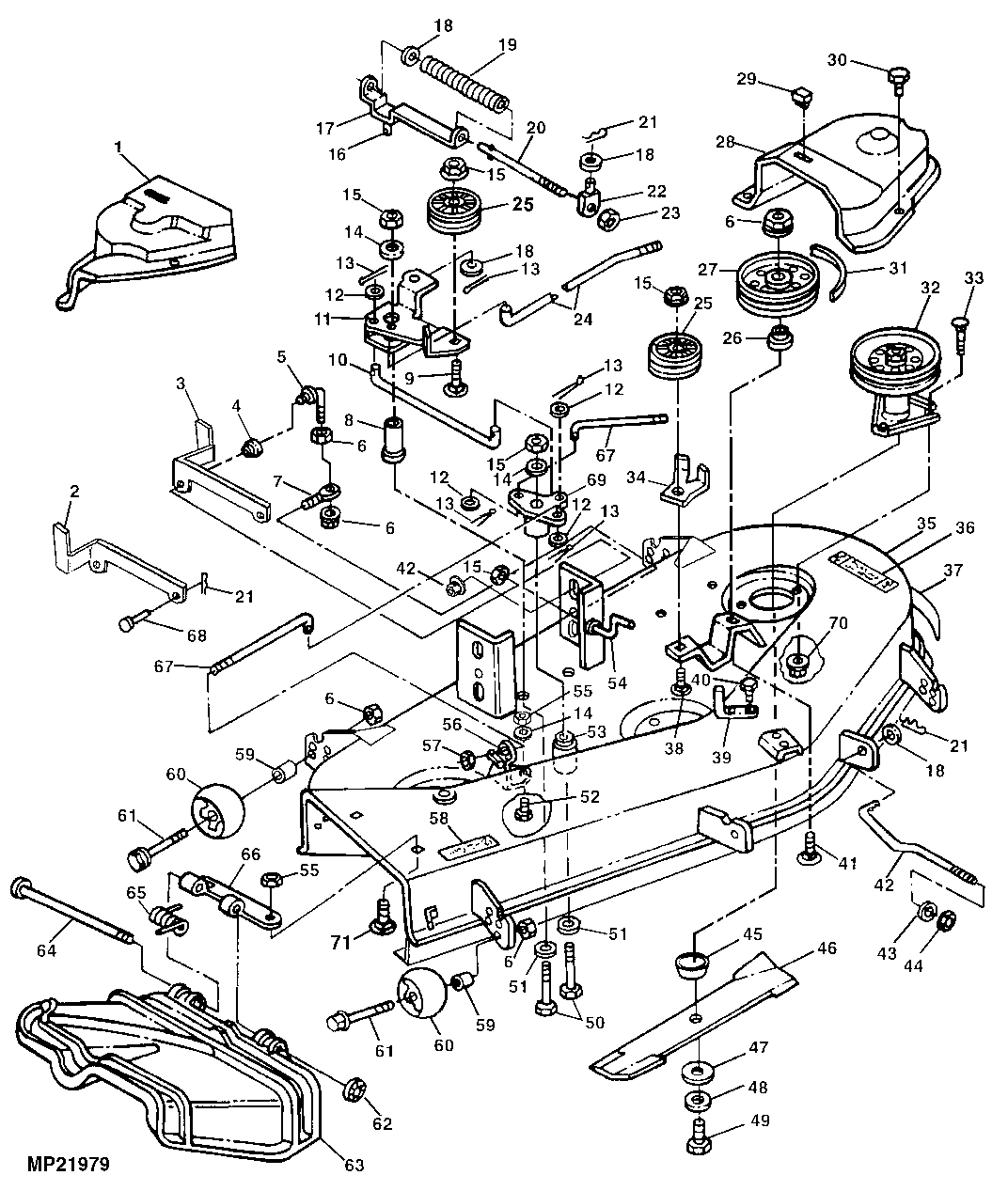 John Deere Lt133 Parts Www Lx255 Wiring Diagram Diagrams Images