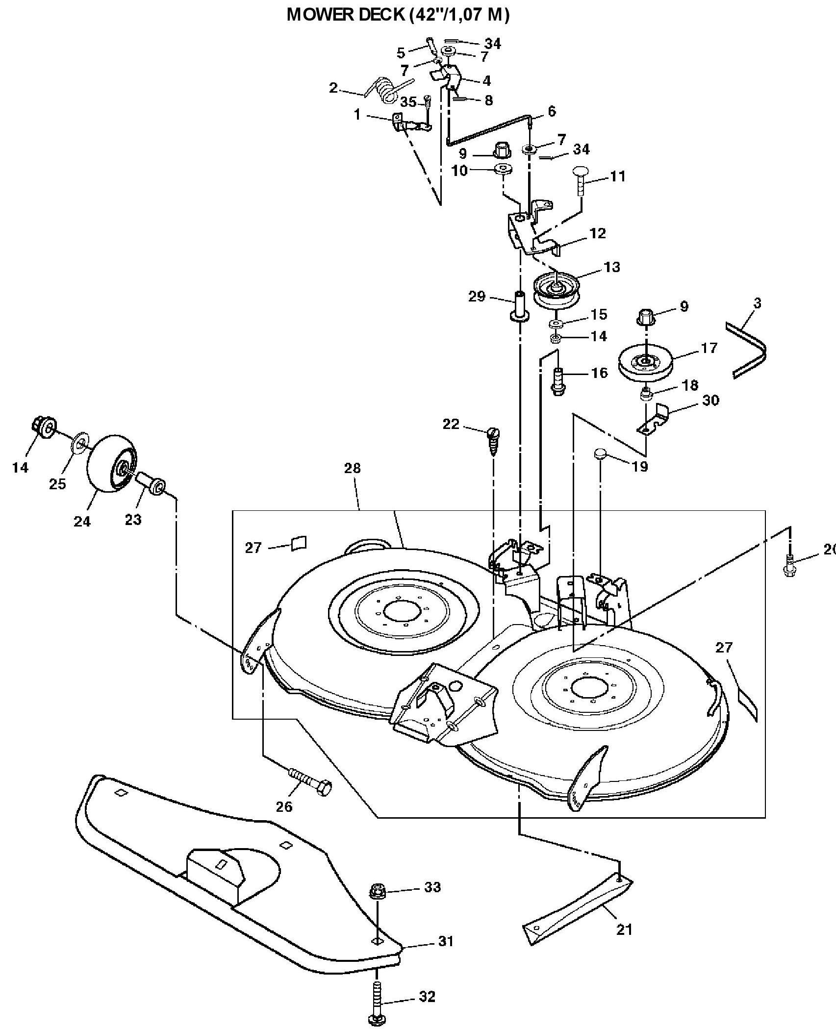 John Deere Lt155 Parts Www Wiring Harness Lt133 Lt166 Lawn Garden Tractor Pdf