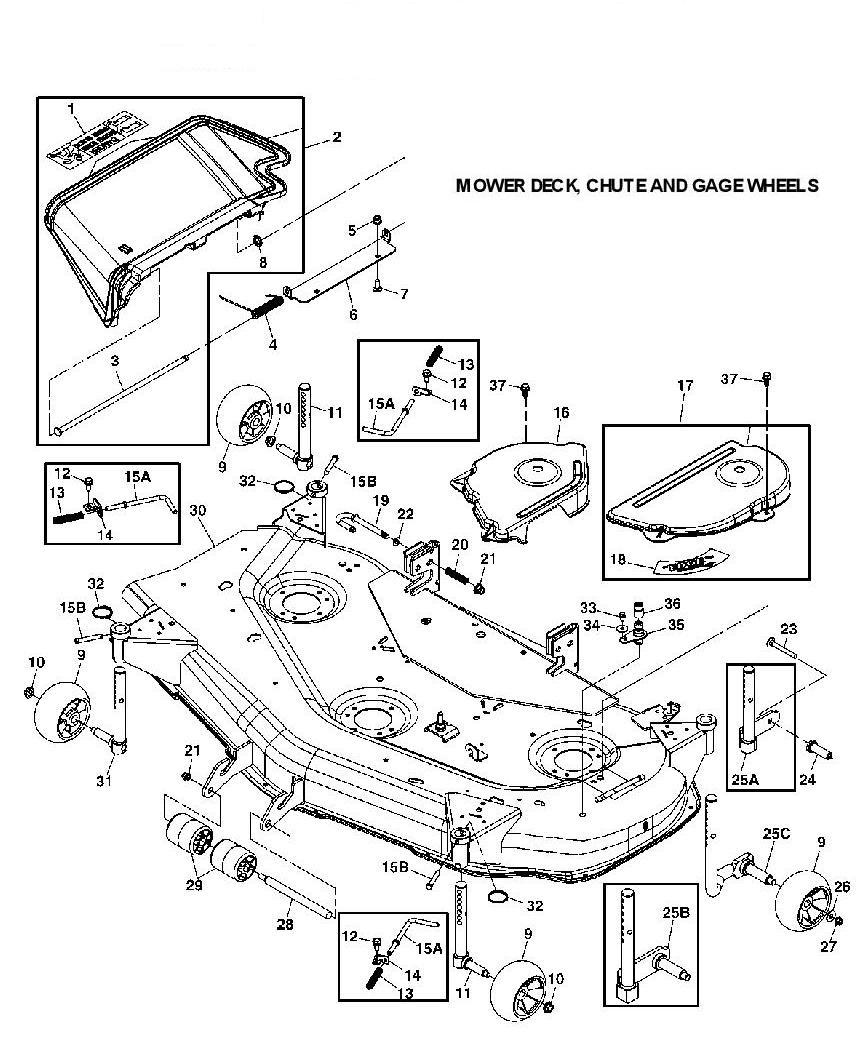John Deere Mower Deck Parts. John Deere 111 Mower Deck Parts Diagrams Free. John Deere. John Deere D110 Deck Parts Diagram At Scoala.co