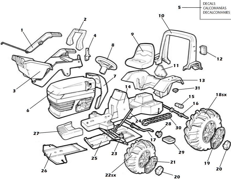 John Deere Parts Diagram John Deere Parts John Deere Parts Www