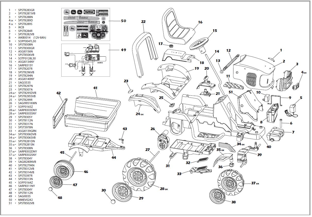 100+ John Deere 24t Baler Parts Diagram – yasminroohi