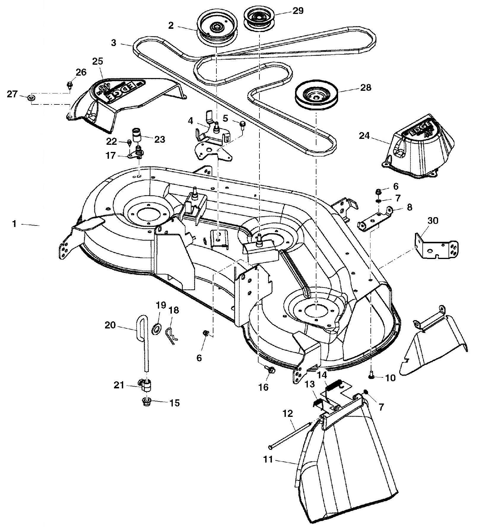 John Deere Parts Diagrams Www Gator 6x4 Wiring Diagram Free Picture Images