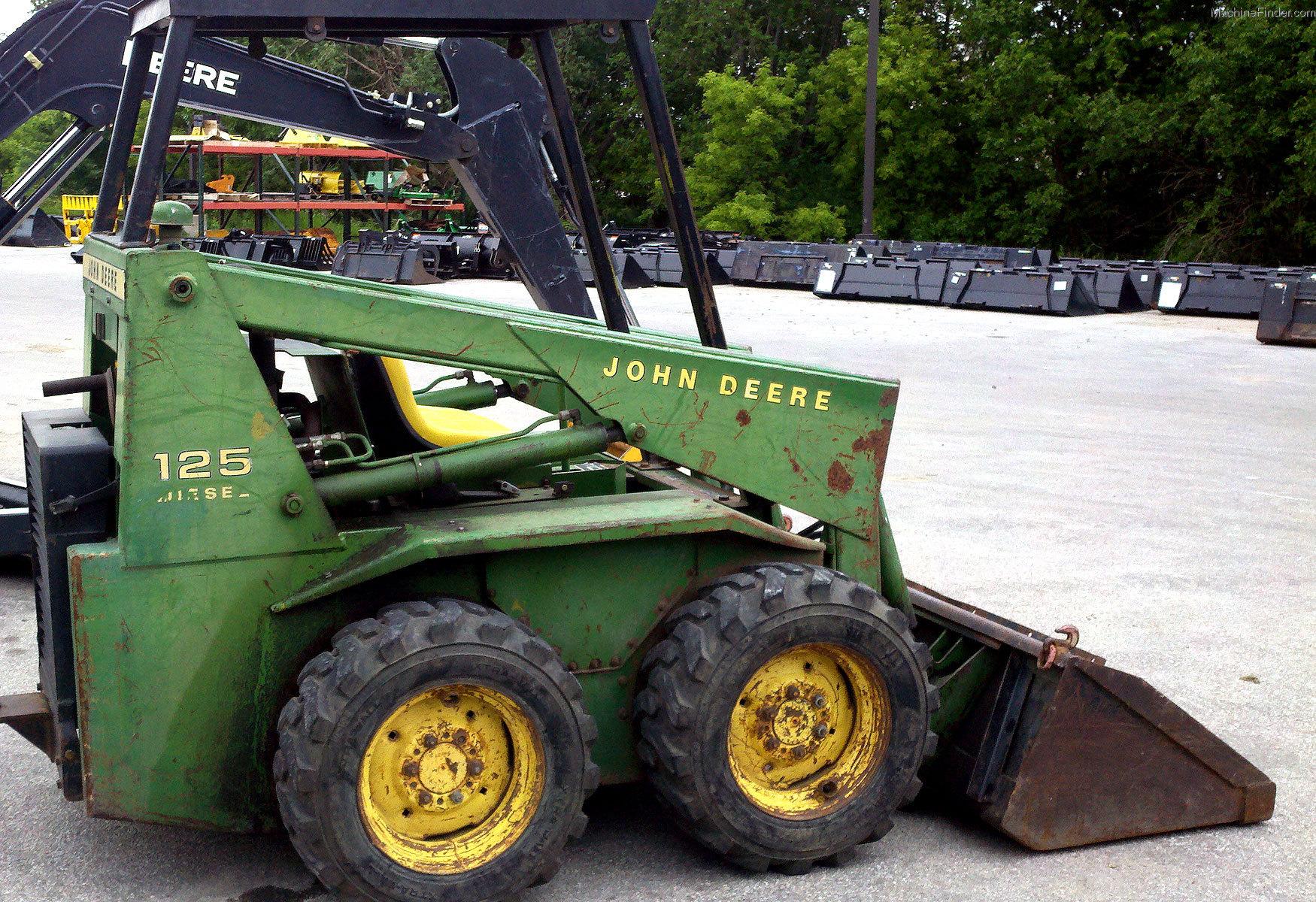 John Deere 400 Gearbox | John Deere Parts: John Deere Parts