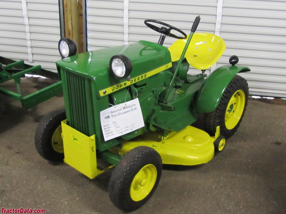 John Deere Garden Tractor Lights : John deere lights parts