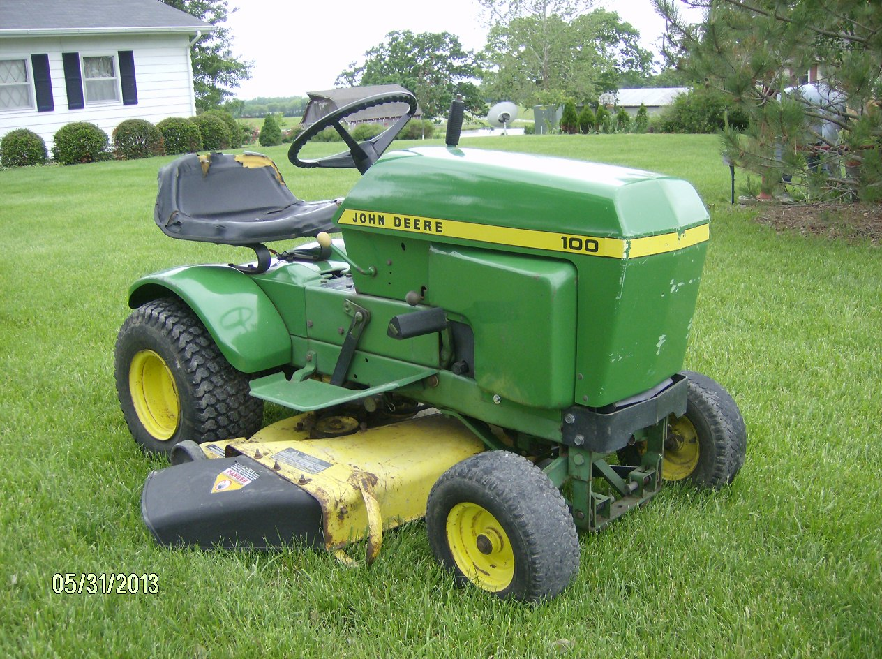 John Deere 100 Lawn Tractor More Tractors Deerex140 Beltsheavesspindles And Blades Exploded Parts Diagram Amazoncom Series Patio