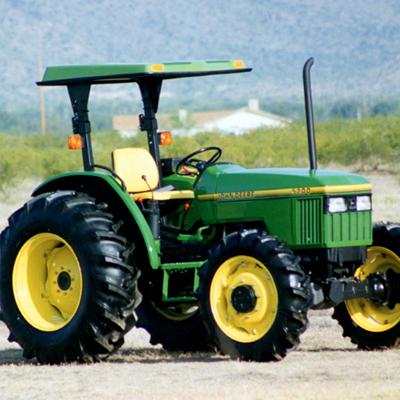 Traditional Style Fiberglass Canopy Kit for John Deere . & John Deere 30 Series Tractor | More John Deere Tractors: More John ...