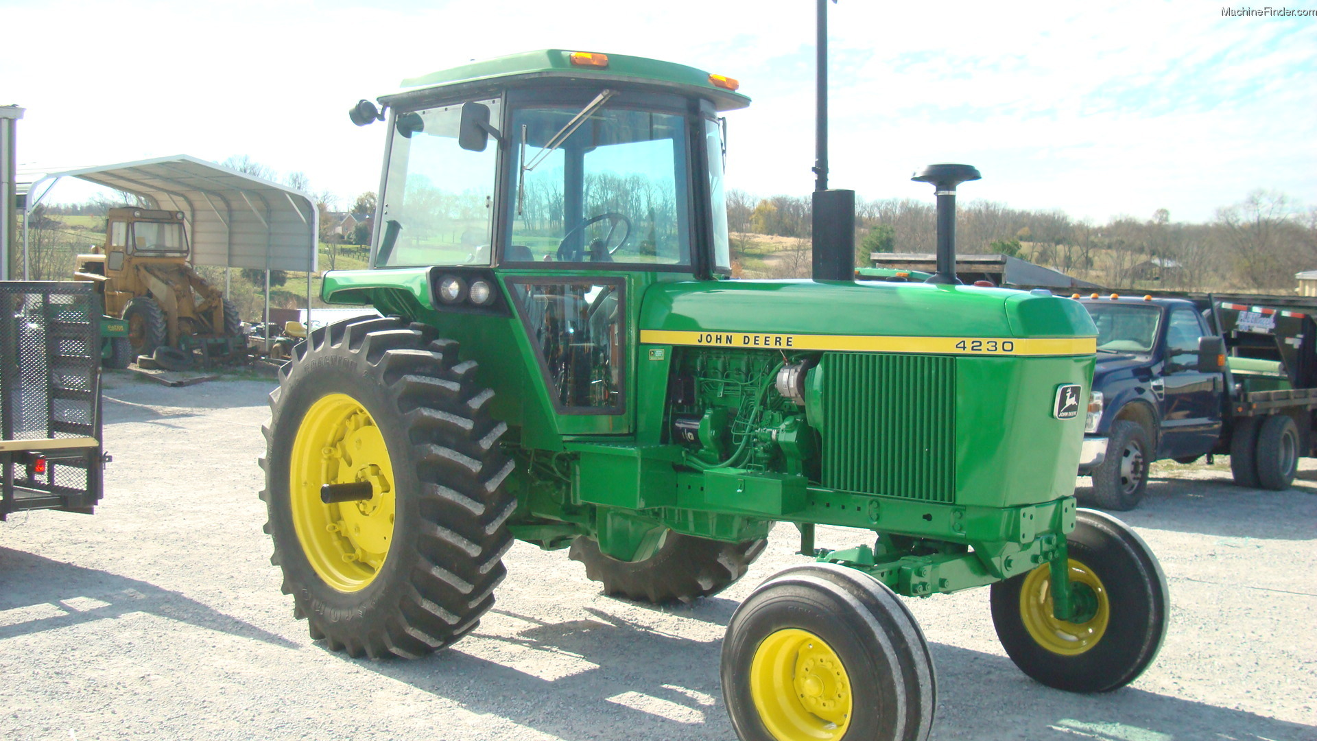 John Deere 4230 Tractor More Tractors. 1973 John Deere 4230 Tractors Row Crop 100hp. John Deere. John Deere 4230 Parts Diagram Air Conditioning At Scoala.co