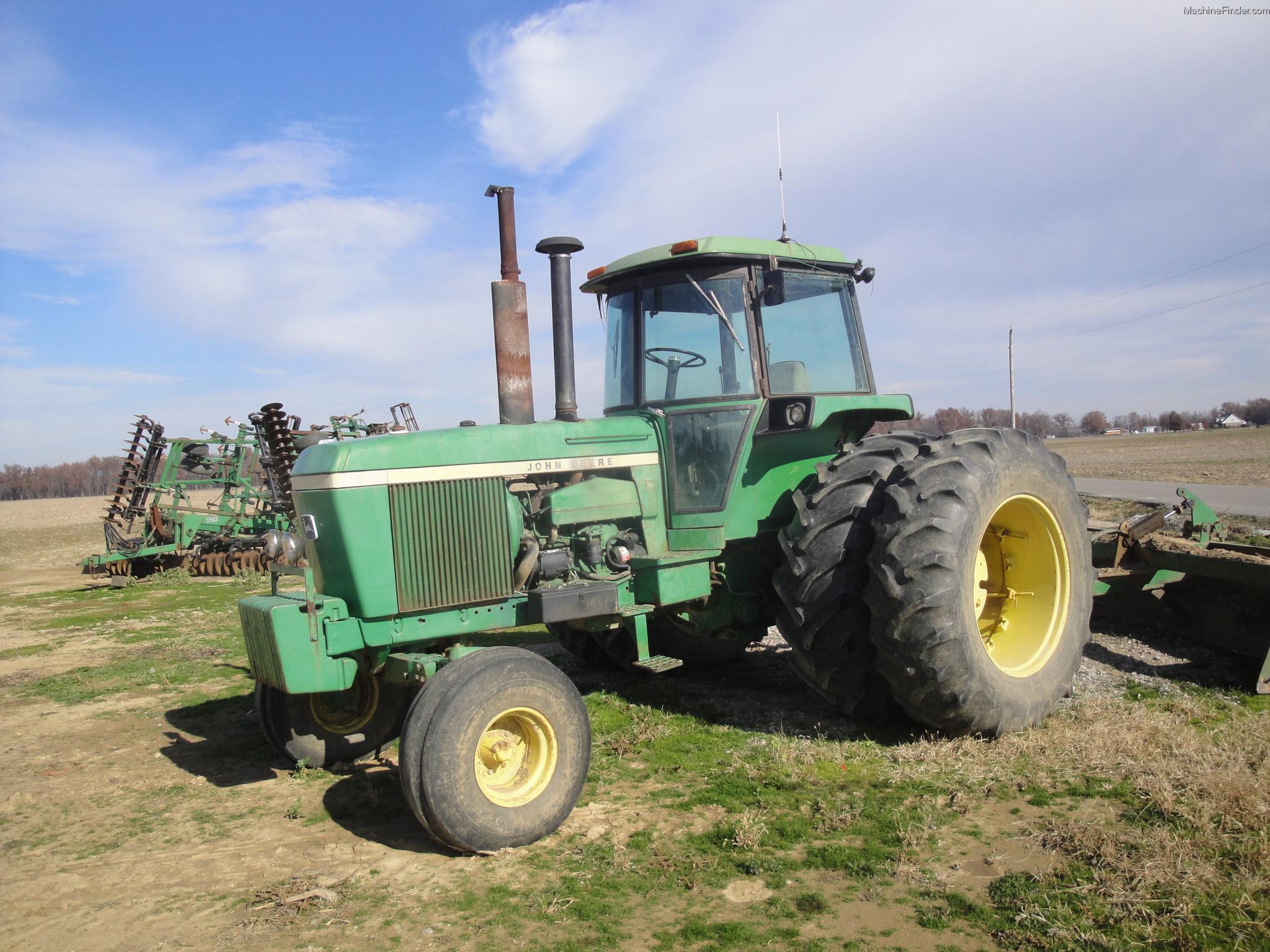 John Deere 4630 Tractor More Tractors Wiring Harness Parts For Farm Equipment