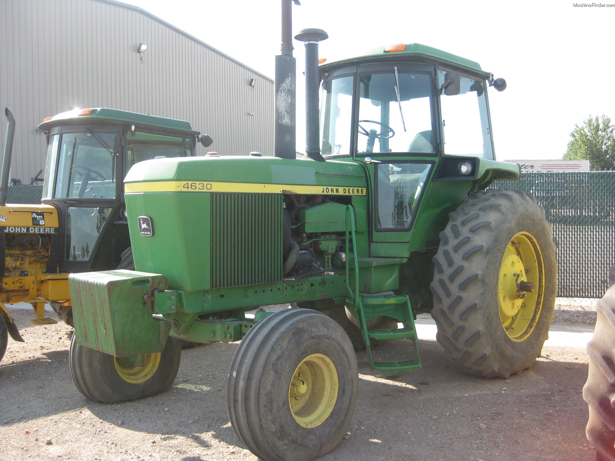 John Deere 4630 Tractor More Tractors Wiring Harness 4020 Parts Ebay