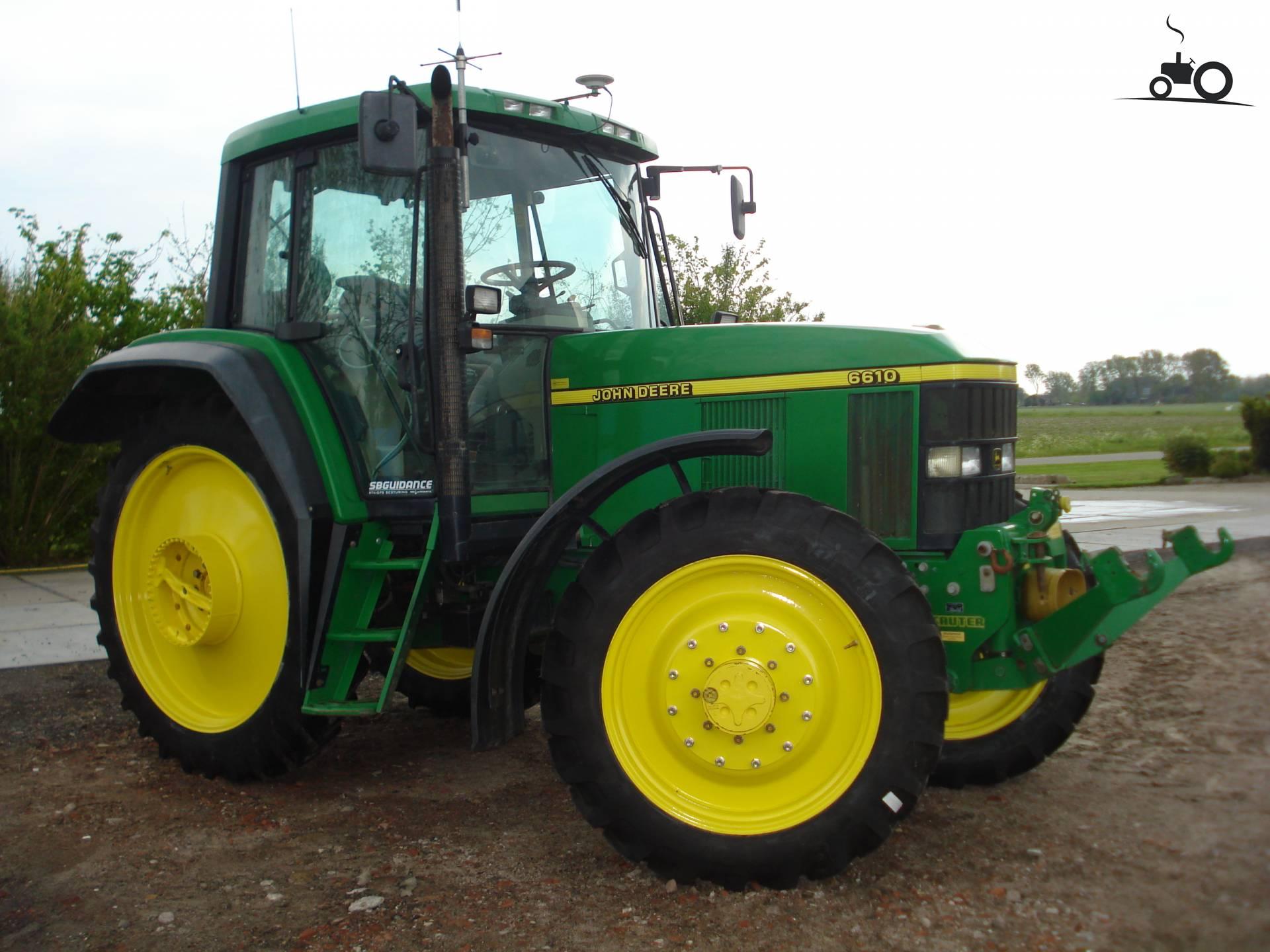 New John Deere Tractor Fuel Injectors - Tractor Parts Inc.