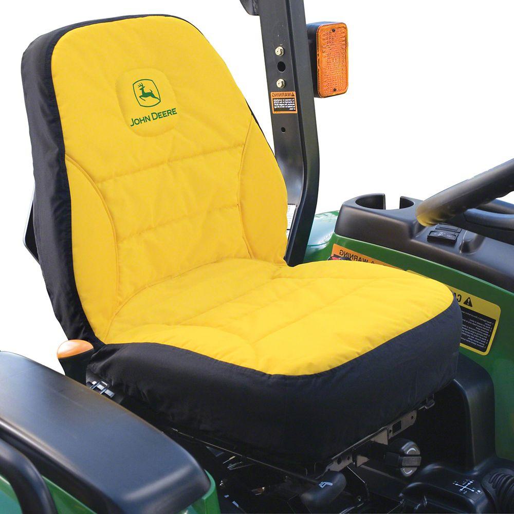 John Deere Compact Utility Tractor Seat | John Deere Seats