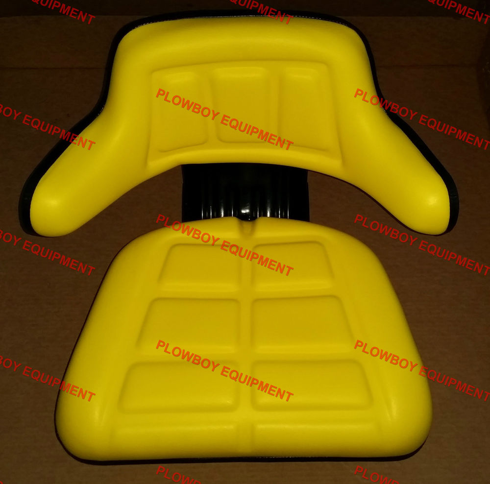John Deere Seats | John Deere Genuine Parts: John Deere Genuine