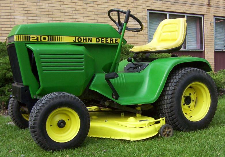 John Deere Attachments – John Deere 330 Lawn Tractor Wiring Diagram