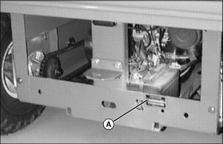 Jd Gator Wiring Diagram Voltage Regulator on