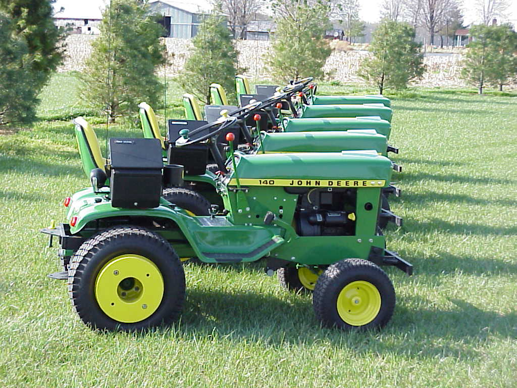 John Deere Cabs Attachments Implements 2155 Wiring Diagram Free Picture 140 Cab