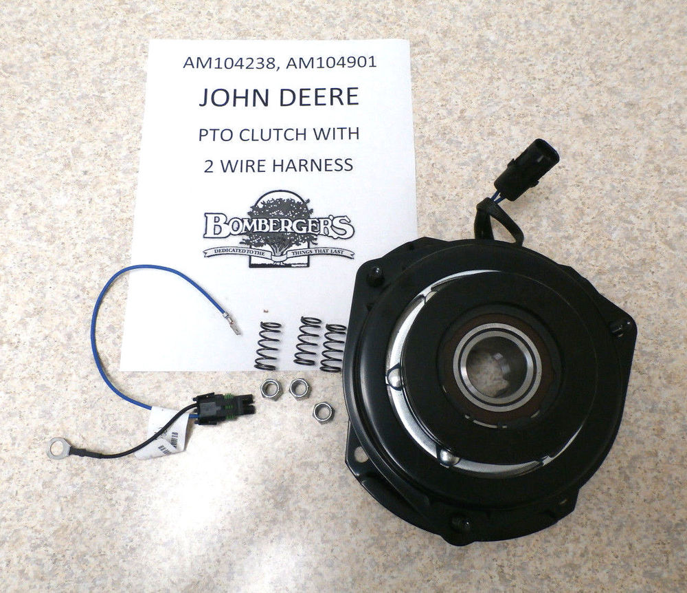 John Deere 420 Clutch Clutches Antique Tractor Wiring Harness Parts Aftermarket For Jd