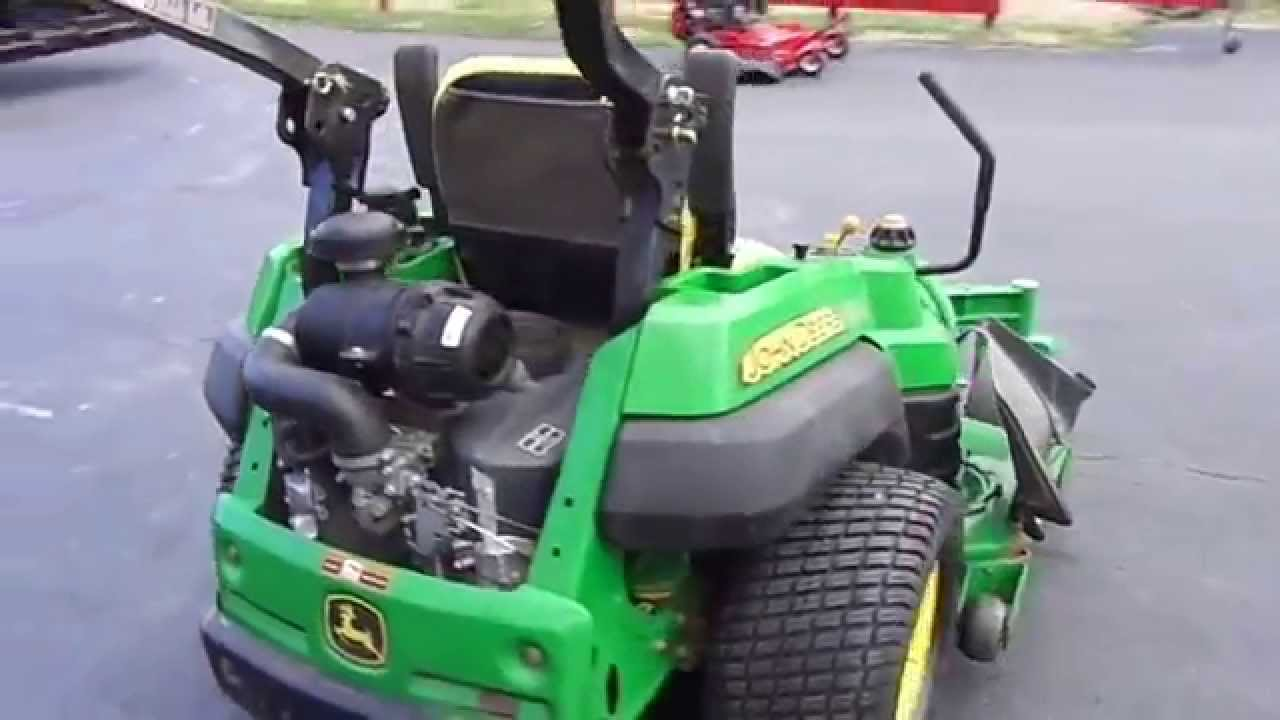 John Deere 27 Hp Engine | John Deere Engines: John Deere