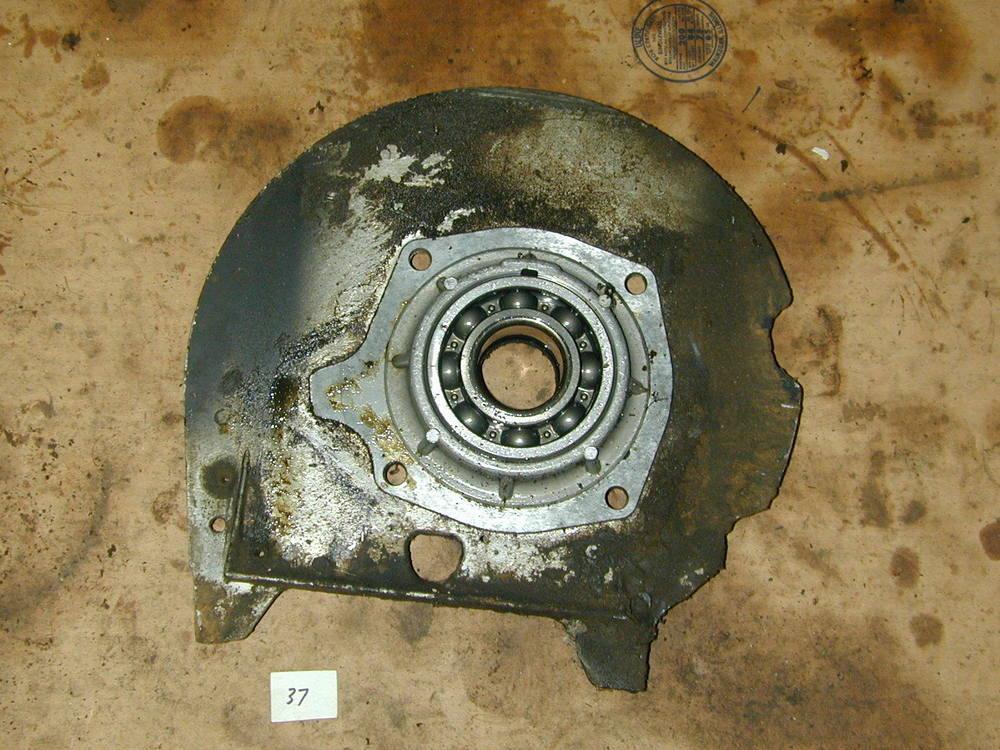John Deere 314 Kohler Engine | John Deere Engines: John
