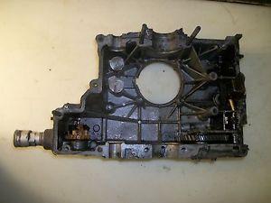 John Deere 317 Kohler Engine | John Deere Engines: John
