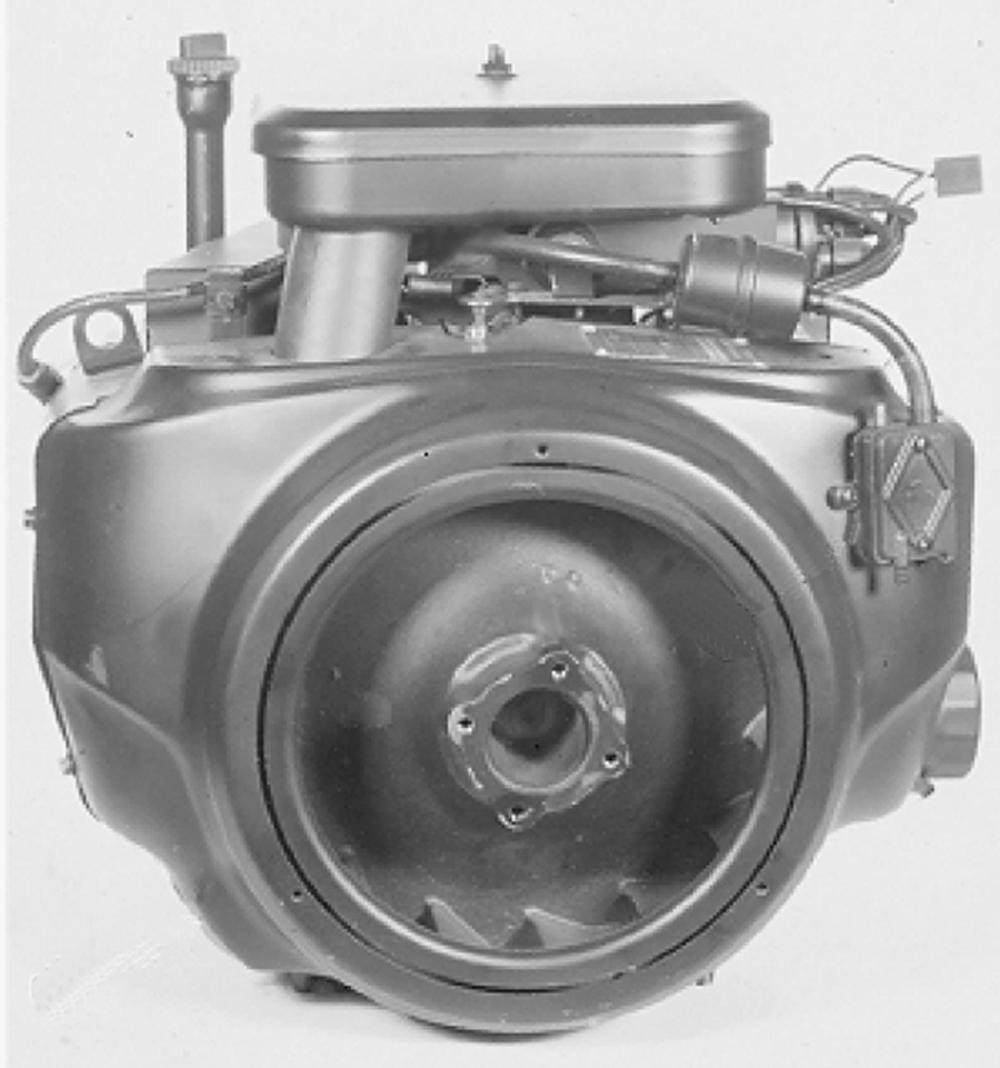 John Deere 318 Engine Onan | John Deere Engines: John Deere Engines