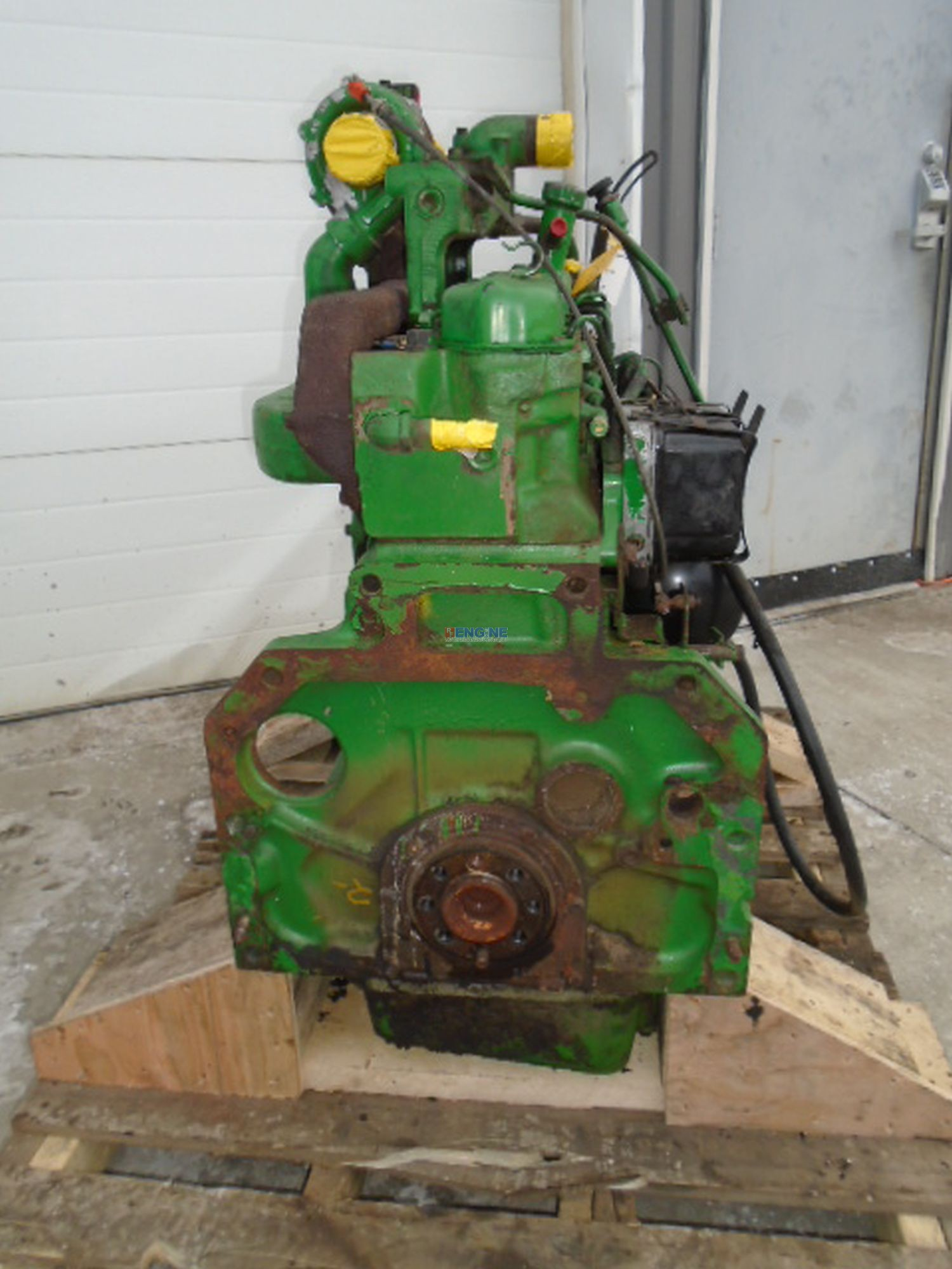 John Deere 7 6l Engine | John Deere Engines: John Deere Engines