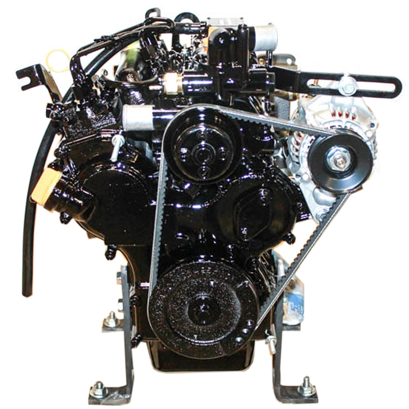 John Deere Gator 3 Cylinder Engine | John Deere Engines