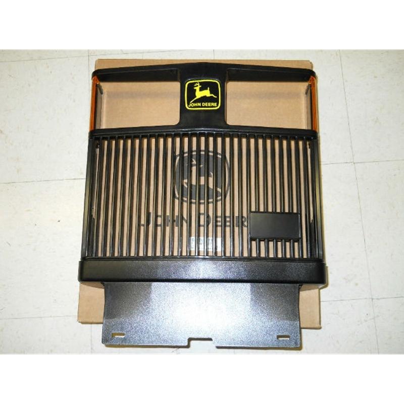 John Deere Grills   John Deere Attachments & Implements: John ...