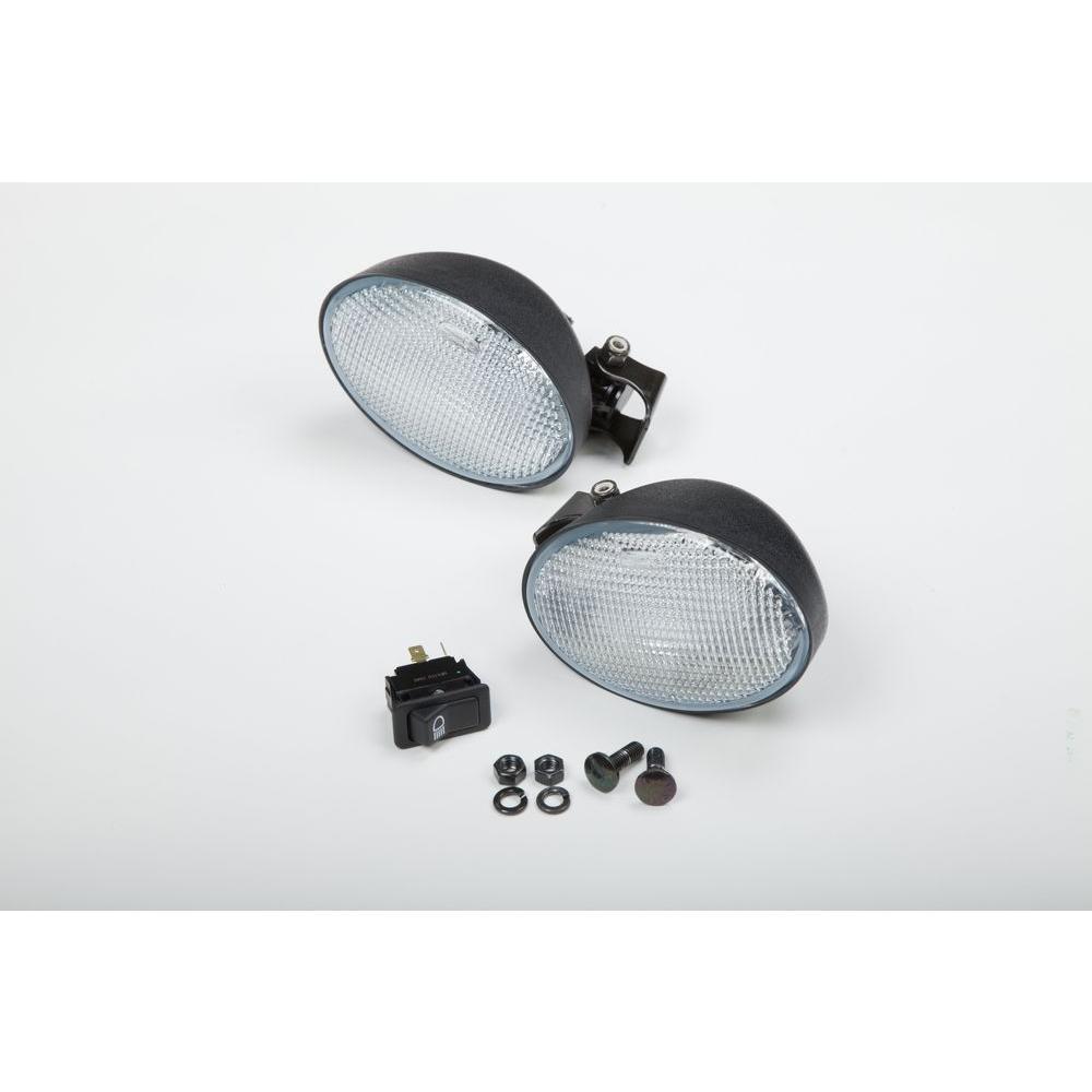 John Deere Gator Headlight Bulb : John deere light kit kits