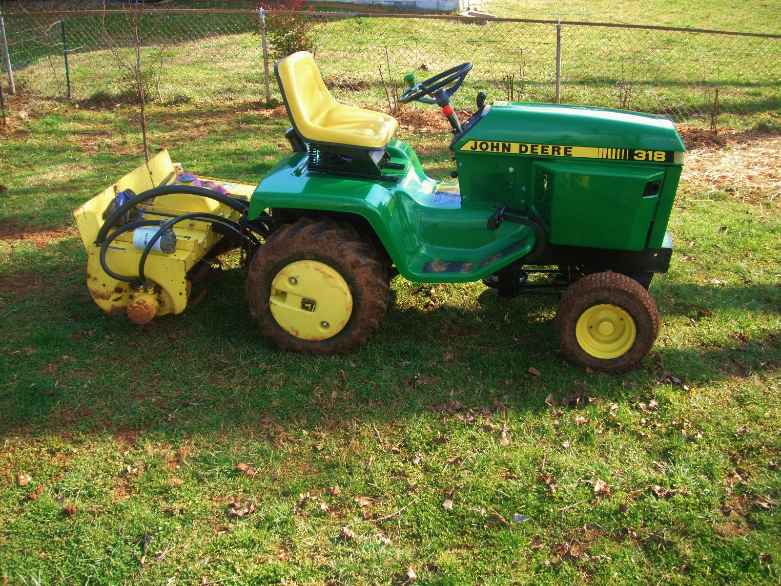 John Deere 318 Cultivator Cultivators 180 Wiring Diagram In Addition 445 Lawn Tractor X739 Signature Series