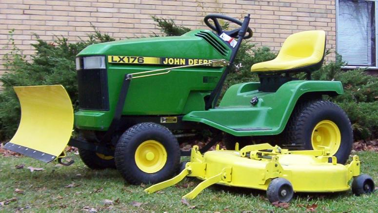 John Deere 176 Cover | John Deere Covers: John Deere Covers ... on
