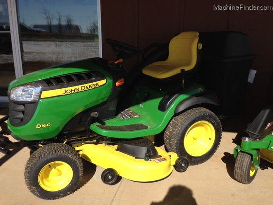 John Deere D160 24 Hp Lawn Tractor Tractors. John Deere 204780473 D160 48inch 25hp Lawn Tractor. John Deere. John Deere D160 Riding Lawn Mower Parts Diagram At Scoala.co