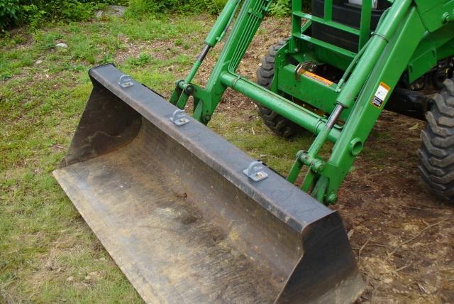 John Deere Bucket Chain Hooks | John Deere Buckets: John