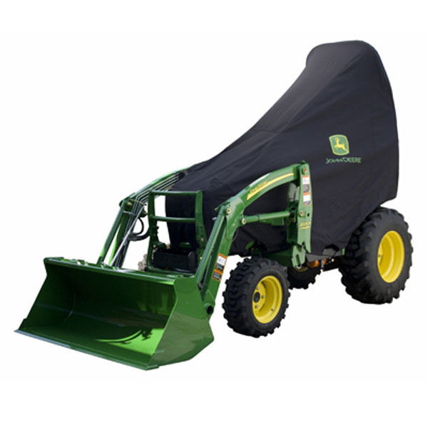 john deere covers