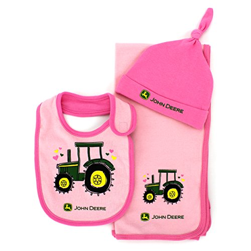 john deere infants clothes & accessories