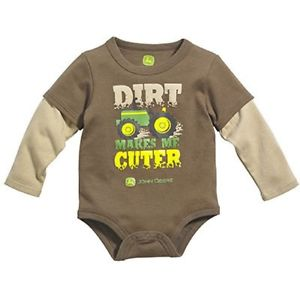Clothing, Shoes & Accessories > Baby & Toddler Clothing > Unisex ...