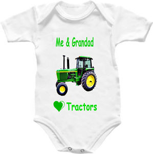john deere boys clothes & accessories