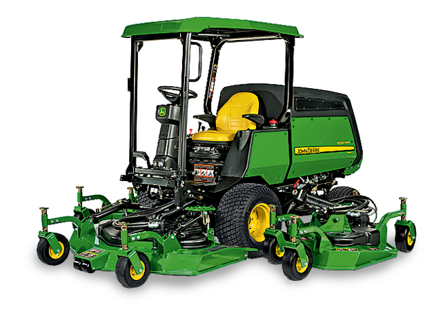 john deere wide-area mowers