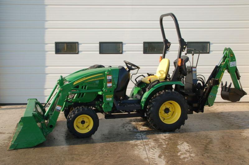 John Deere 2320 Compact Utility Tractor – John Deere Tractor Model 3120 Wiring Diagram 2007
