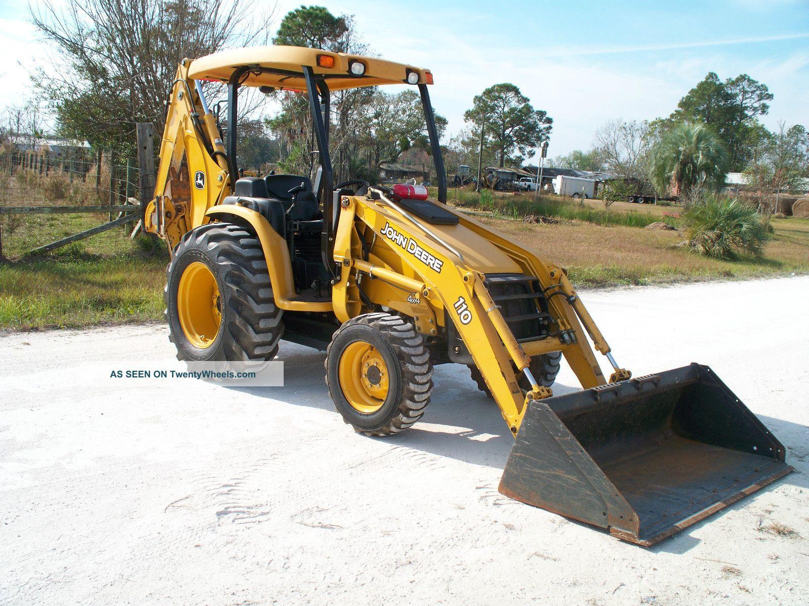 BingImages_226012 john deere 110 tractor loader backhoe john deere compact utility John Deere 110 Backhoe Specs at gsmportal.co