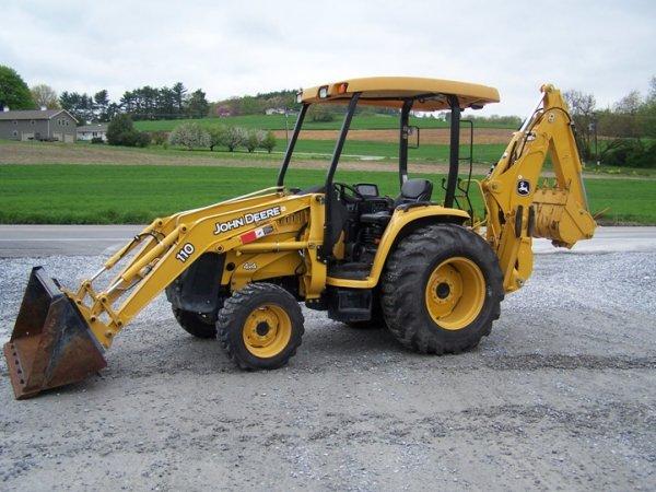 BingImages_226013 john deere 110 tractor loader backhoe john deere compact utility John Deere 110 Backhoe Specs at gsmportal.co