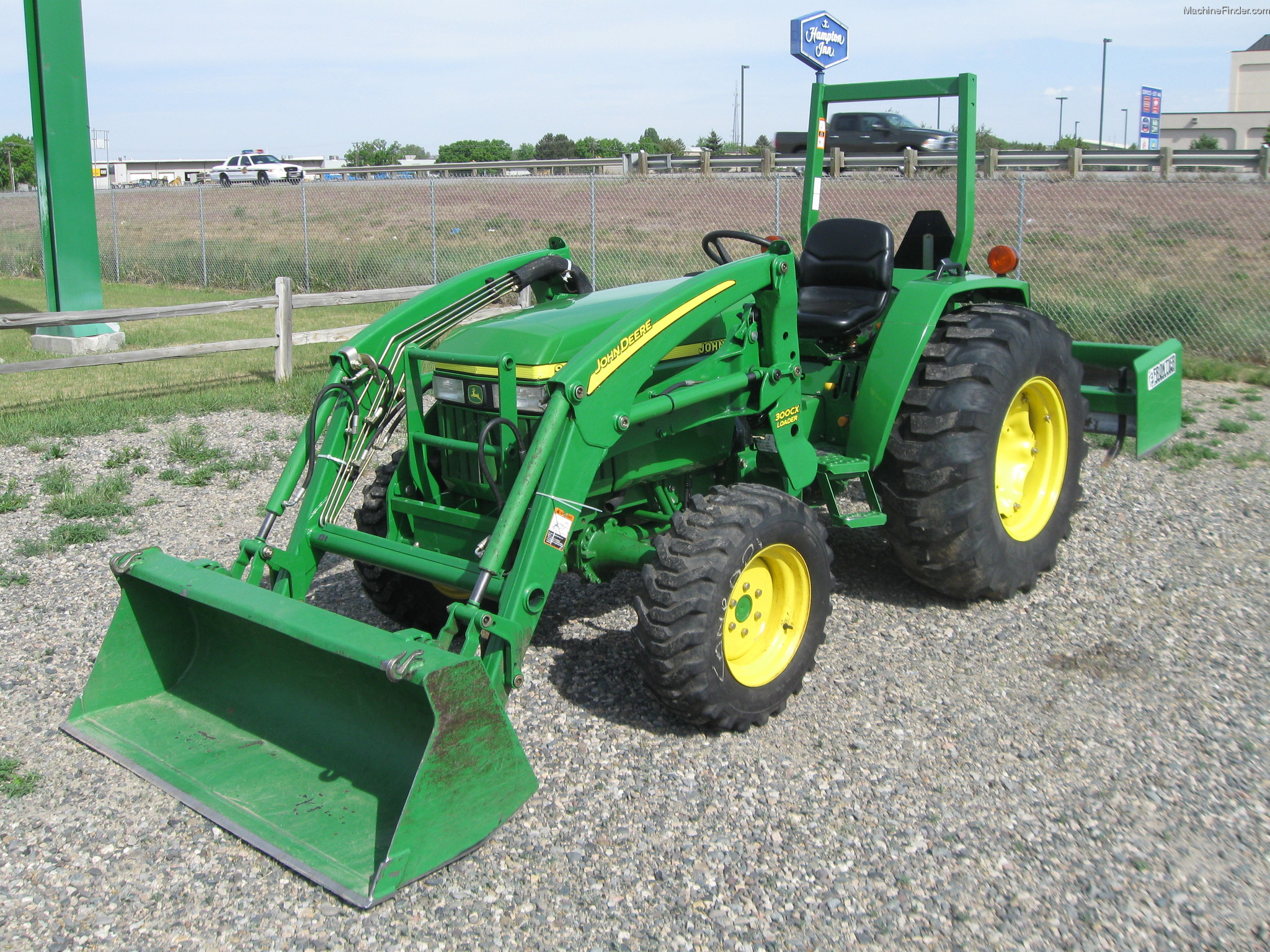 John Deere 990 Compact Utility Tractor 950 Wiring Diagram On 790 Tractors Us Products
