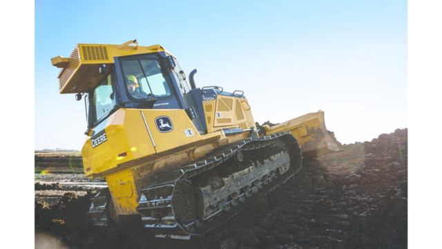 John Deere Collaboration with AGTEK Increases Customer Support and ...