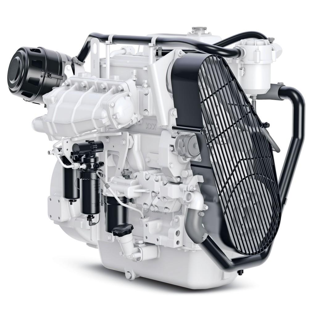 john deere marine diesel engines