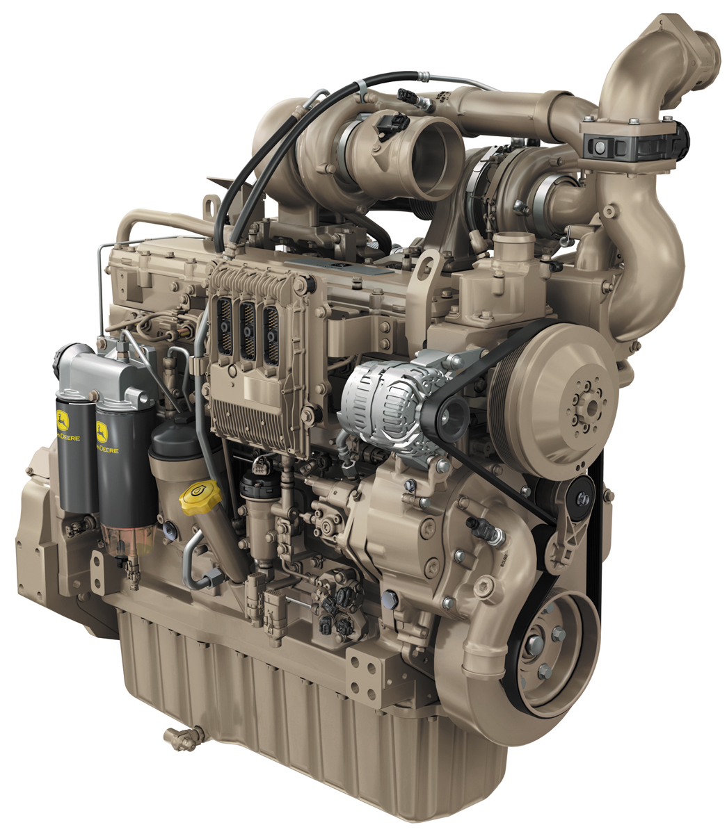 John Deere Industrial Engines Parts Service   Melton Industries